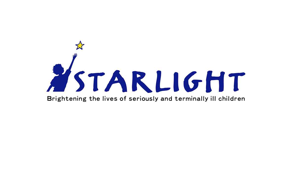 STARLIGHT CHILDREN'S FOUNDATION UK